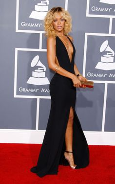 Most Unforgettable Grammy Outfits Of All Time - Grammy Red Carpet Fashion - Cosmopolitan Grammy Red Carpet, Grammy Outfits, Aaliyah Style, Gown Gallery, Red Carpet Looks, Red Carpet Dresses, Celebs, Celebrities, Red Carpet Fashion
