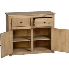 Found it at Wayfair.co.uk - Balder 2 Door 2 Drawer Sideboard