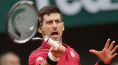 #taichivegan Roland-Garros: Novak Djokovic a passé la barre des 100 millions de gains mais il s'en moque (enfin presque) ... explique le numéro 1 mondial. Cela me permet d'avoir une certaine qualité de vie, mais c'est tout. L'argent n'est pas le moteur de ma carrière. » Sachez qu'avec ses confortables revenus, Novak Djokovic a ouvert son restaurant vegan sur le Rocher. http://www.20minutes.fr/sport/tennis/1857915-20160602-roland-garros-novak-djokovic-passe-barre-100-mil