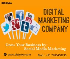Are you looking for a professional digital marketing company in Allahabad, India? Your search end here. we ensure that you will get a high-quality social media marketing service by grow on your business in online world. Online Advertising, Online Marketing, Social Media Marketing, Digital Marketing, Reputation Management, Seo Services, Growing Your Business, India, Search