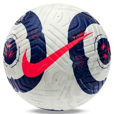 Nike Premier League Strike Soccer Football Ball White CQ7150-103 Size 4, 5 | eBay