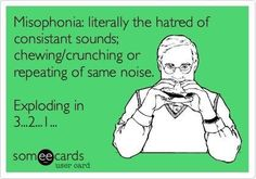 11. this is an actual brain disorder. My dad uses it against me to make me do chores