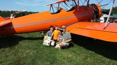 Imagine a circus that is easy to get to, ample free parking, and everyone has the same ringside view. The Flying Circus Aerodrome and Air Show in Bealton, VA is just such a place. Travel With Kids, Family Travel, Air Show, Kids Fun, Amazing Places, The Good Place, Virginia, Travel Destinations, Places To Go