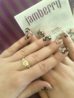 • Sweet Nothing • https://jamswithalix.jamberry.com/au/en/shop/products/sweet-nothing#.Vr_CHRgQ5mk www.facebook.com/jamswithalix/ #sweetnothingjn #jamberrynailwraps #independentjamberryconsultant