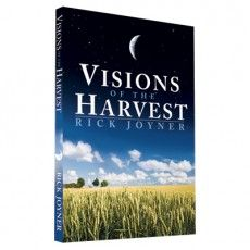 Visions of the Harvest  By Rick Joyner  http://www.morningstarministries.org/store/books/rick-joyner/visions-harvest#.UV7AjaKP1EM