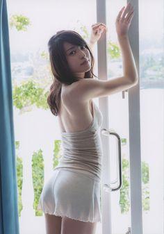 矢島舞美 (Maimi Yajima)