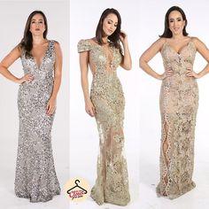 Essas são algumas opções que temos de #Aluguel ✨ Para ver mais 👉🏼 www.domeuclosetproseu.com.br 📦 Enviamos para todo Brasil #alugueldevestidos #aluguelvestidosdefesta #alugueldevestidosdefesta #vestidos #vestido #vestidodefesta