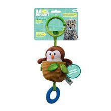 Animal Planet Stroller Toy, Owl $8.96 (save $1.03)