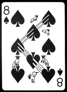 Curator Deck by Emmanuel José Eight of spades Playing Cards Art, Custom Playing Cards, Playing Card Games, Custom Cards, Art Beat, Joker Card, Create Drawing, Queen Of Spades, Unique Cards
