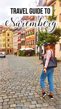 Travel guide to Nuremberg. Nuremberg Travel Tips. Things to do in Nuremberg. 24 hours in Nuremberg.