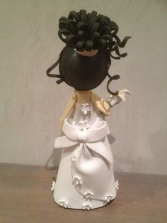 Núvia - per Anna Maria Parella