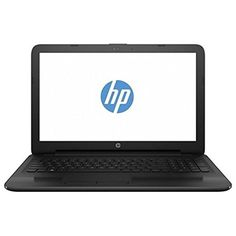 HP Pavilion Intel Dual Core GHz SDRAM HDD DVD RW Windows 10 >>> You can find out more details at the link of the image. (This is an affiliate link) Hp Laptop, 17 Inch Laptop, Notebook Laptop, Laptop Computers, Laptops For Sale, New Laptops, Windows 10, Teclado Qwerty, Shopping