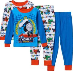 thomas and friends apparel