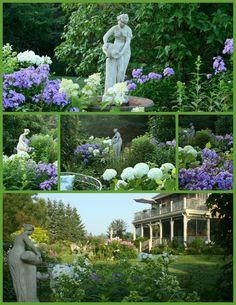 Victorian Garden Statues Sculptures | 1000+ Arty Garden U0026 Landscaping Ideas  | Pinterest | Garden Statues, Victorian Gardens And Gardens