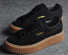 f0a3210e49 Shop Men's Puma Black Tan size 11 Sneakers at a discounted price at  Poshmark.very exclusive shoe!