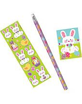 Party Accessories & Supplies for Easter Parties from Birthday in a Box