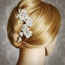 Styling your hair with this new hair style