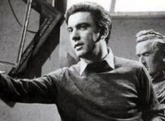 "Dimitris Horn(1921-1998)was one of the leading lights of the New Wave.He led a charmed existence.Yet,as the years rolled on,his Olympian talent looks made him a star.Together,with Eli Lambeti helped break many taboos of Greek society,both on film and in real life.Theatre was his great love.""What they say about the actor having to get under the skin of the part is wrong;if that was the case we would all be performing the same way.It is the part which gets under the actor's skin,"" he said."