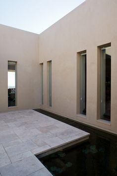 הבית בהרי יהודה - ליננברג רוזן אדריכלים