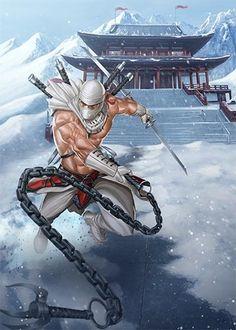 Storm Shadow Comic Book Characters, Comic Book Heroes, Marvel Characters, Comic Character, Comic Books Art, Comic Art, Arte Ninja, Ninja Art, Thundercats