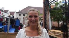 Agnes Bernauer Festpiele 2015 @ Straubing: Regisseur und Hauptdarsteller