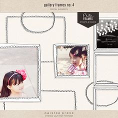 gallery frames no. 4