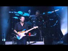 Eric Clapton She's Gone