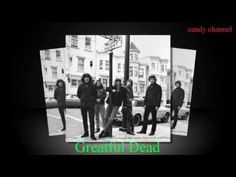 The Grateful Dead - American Beauty (Álbum Completo) [Full Album] - YouTube