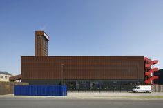 Olympic Energy Centres / John McAslan + Partners