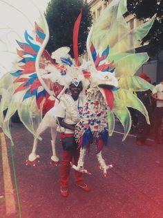 Notting Hill Carnival 13'