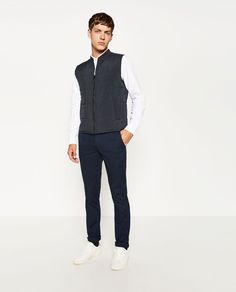 SINGLE COLOURED WAISTCOAT - Available in more colours