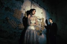 Editorial in the mood for love by jaysu