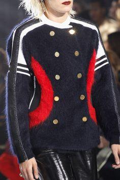 Louis Vuitton AW16/17 details