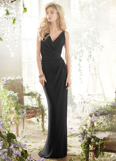 Bridesmaids and Special Occasion Dresses by Jim Hjelm Occasions - Style jh5431- Something about this I really like