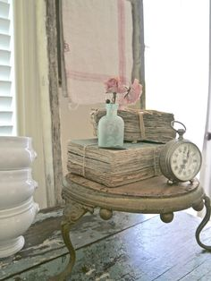 Chateau Chic: Vintage French Cottage Fall Tour
