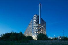 Το πιο ανατρεπτικό εργοστάσιο του κόσμου – Newsbeast Plant Design, Burj Khalifa, Skyscraper, Multi Story Building, Architecture, Google, Arquitetura, Skyscrapers, Architecture Design