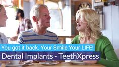 Dental Implants Cleveland, Ohio | John Heimke DMD Implant Dentistry, Dental Implants, Facial Aesthetics, Missing Teeth, Cleveland Ohio, Your Smile, Youtube, Life, Youtubers