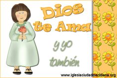 Amistad Disney Characters, Fictional Characters, God, Disney Princess, God Loves You, Friendship, Messages, Dios, Allah