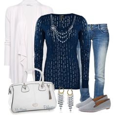 Untitled #446, created by mzmamie on Polyvore