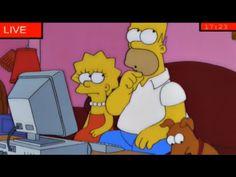 HOMER SIMPSON VAI FAZER UMA LIVE! Simpsons, #homerlive, Noticias bizarras, videos engraçados, vlog. - #JUSTFUNSHOW vlog, videos engraçados, noticias bizarras, curiosidades, diario, pt-br, pt, br