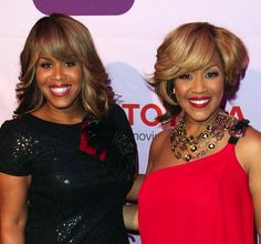 mary mary Black Girls, Black Women, Hair Fair, Mary Mary, New Trailers, Celebrity Look, Celebs, Celebrities, Losing Her