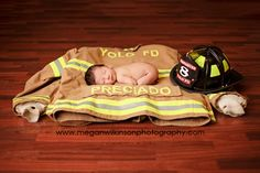 firefighter maternity pictures - Google Search