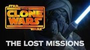 Let's watch that again: Star Wars: The Clone Wars -- The Lost Missions: Trailer Last Star Wars, The Last Star, Star Wars Clone Wars, Cartoon Network, Trailers, Star Wars History, Trailer Peliculas, On This Date, Star Wars Costumes