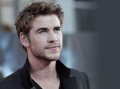 Queridinho da vez: Liam Hemsworth