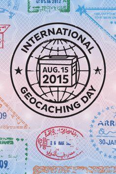 International Geocaching Day 2015