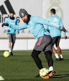 Equipe Real Madrid, Sporty, Fan, Running, Style, Sergio Ramos, Swag, Keep Running, Why I Run