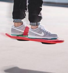 Nike SB Dunk Low 'McFly'