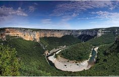 Ardèche, FrancePar FH Photography