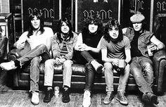 AC/DC hören nicht auf. Vorerst nicht!