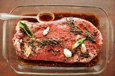Marynata do mięsa na grilla
